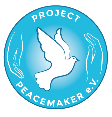 Selig sind, die Frieden  stiften- Blessed are the peacemaker Mt. 5.9